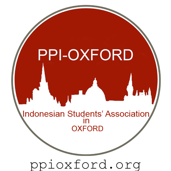 Perhimpunan Pelajar Indonesia Oxford